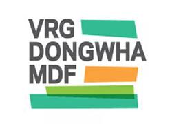 Tập đoàn gỗ Dongwa MDF (Korea)