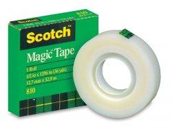 3M 810 Magic Tape