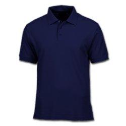 Áo thun trơn (xanh navi) 100% cotton
