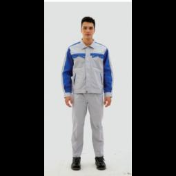 Quần áo bảo hộ lao động PR03