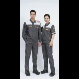 Quần áo bảo hộ lao động PR04