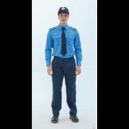 Quần áo bảo vệ BV02