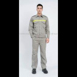 Quần áo bảo hộ lao động DN03