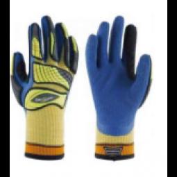Găng tay chống va đập, chịu nhiệt, chống cắt, chống dầu Exxoguard EG3- 351 1P
