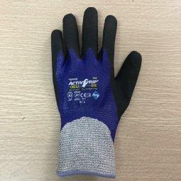 Găng tay đa dụng, chống dầu, chống cắt Towa 542